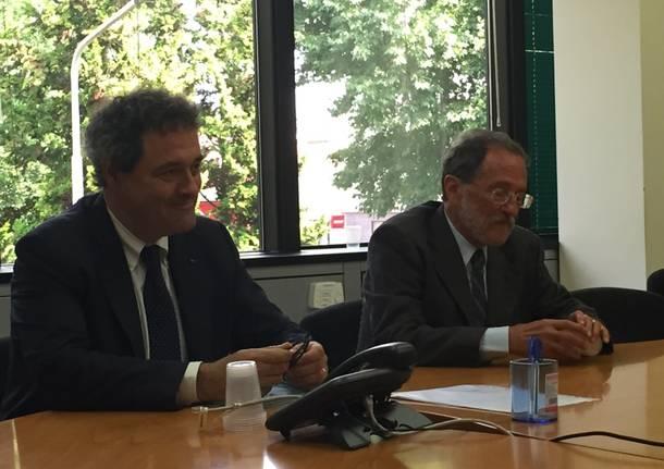 Stefano Besseghini Giovanni Geroldi