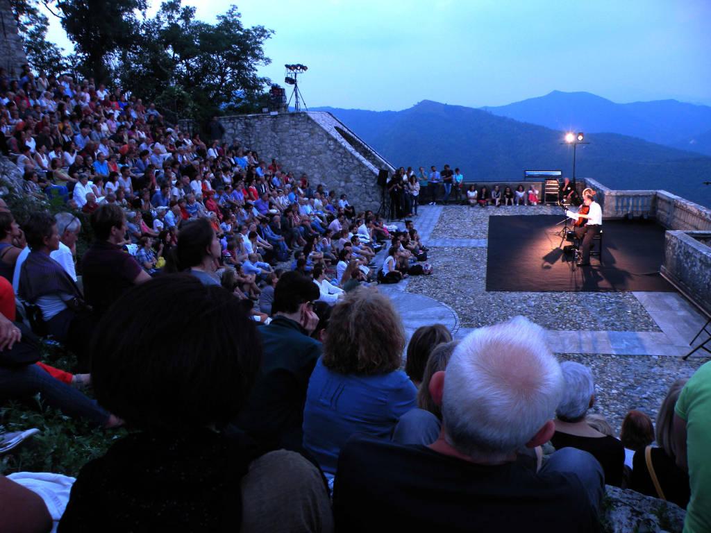 Tra Sacro e Sacro Monte, seconda serata 2016