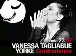 Vanessa tagliabue york quintet