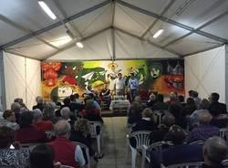 Varese - Festa dell'Unità 2016