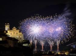 Foto di Mirko Costantini - fuochi d'artificio