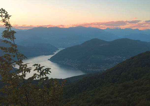 Viggiù - Apericena sul Monte Orsa