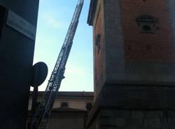 Vigili del fuoco bernascone