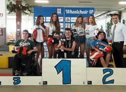 wheelchair gp 2016