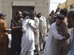 attentato Pakistan Quetta