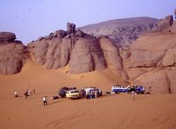 Attraverso la Libia