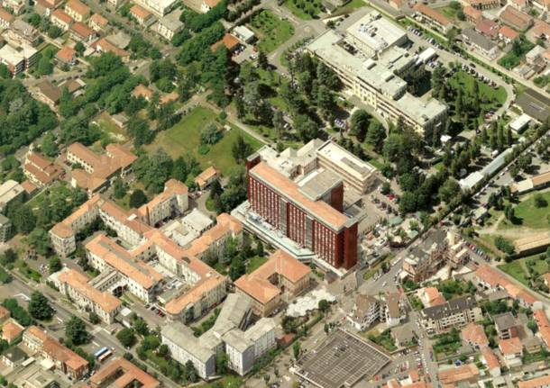 ospedale busto