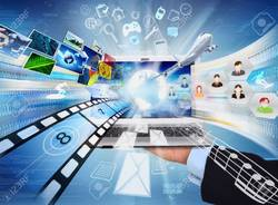computer internet digitale