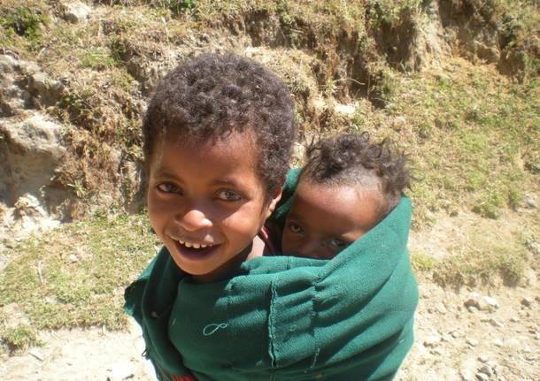 Sito di incontri ad Addis Abeba
