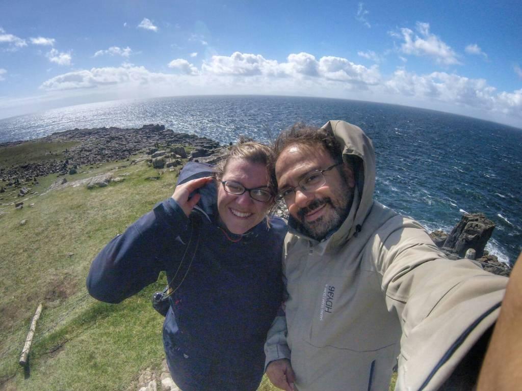 Besozzo-Scozia on the Road! 5500 km di emozioni in immagini