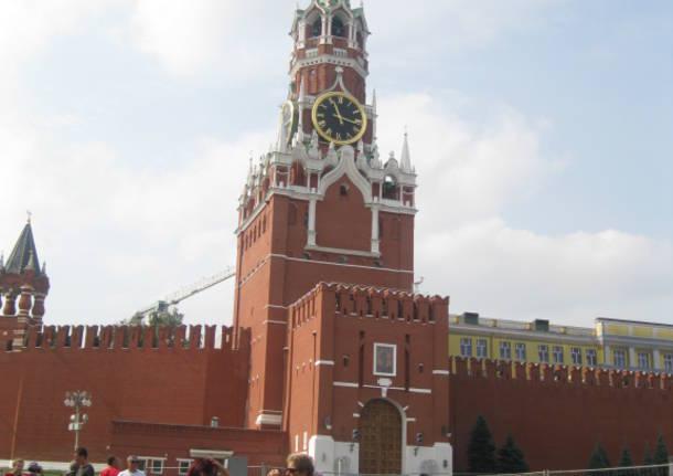 La Grande Russia