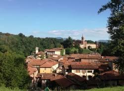 Centro storico di Castiglione Olona