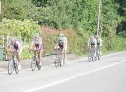 Ciclismo: il Trofeo Almar 2016