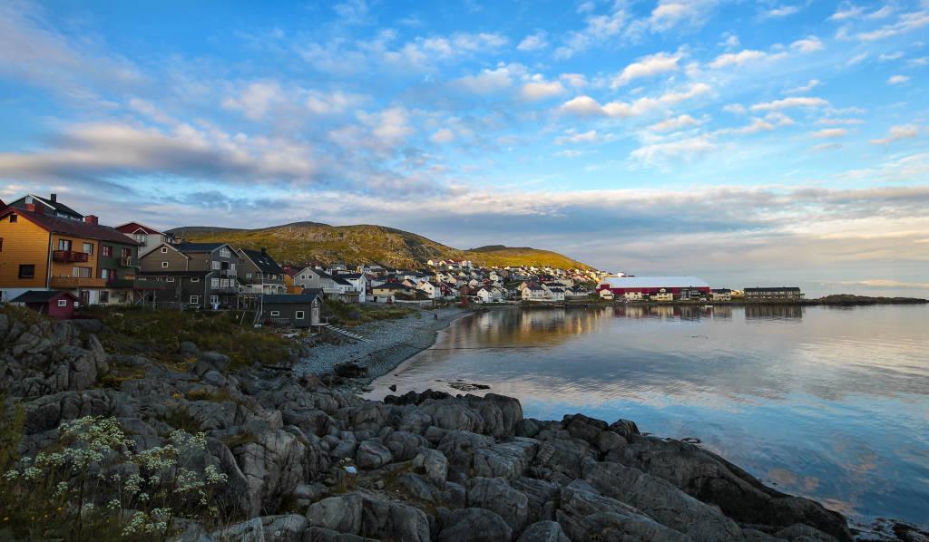 Capo Nord / Finnmark e Fiordi Norvegesi