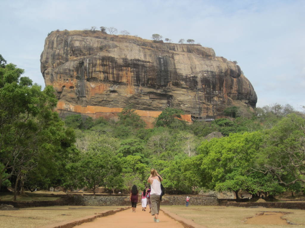 L\'incantevole Sri Lanka