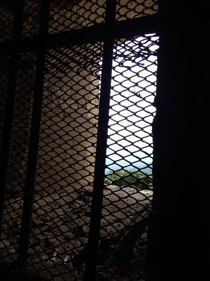 A piedi tra i vicoli del Sacro Monte