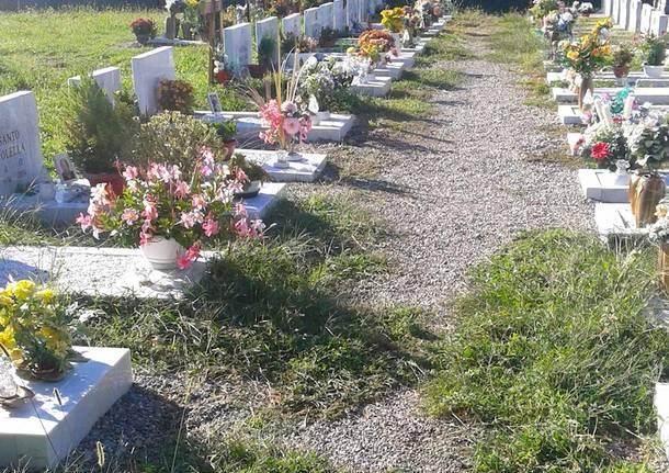 cimitero Cedrate