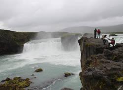 Crociera tra Scozia e Islanda