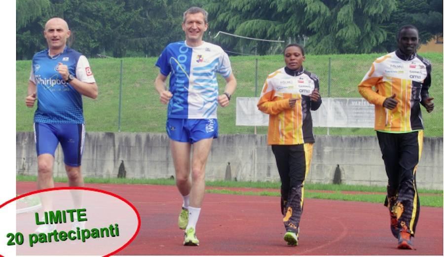 Documentario di Africa e Sport