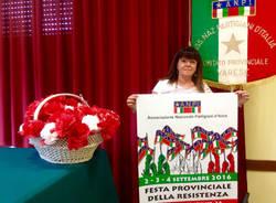 Festa provinciale Anpi Varese 2016