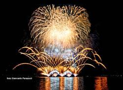 fuochi d'artificio Omega