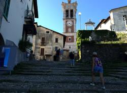 Gita d'agosto al Sacro Monte