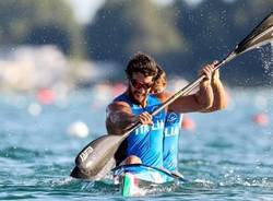 giulio dressino olimpiadi Rio 2016