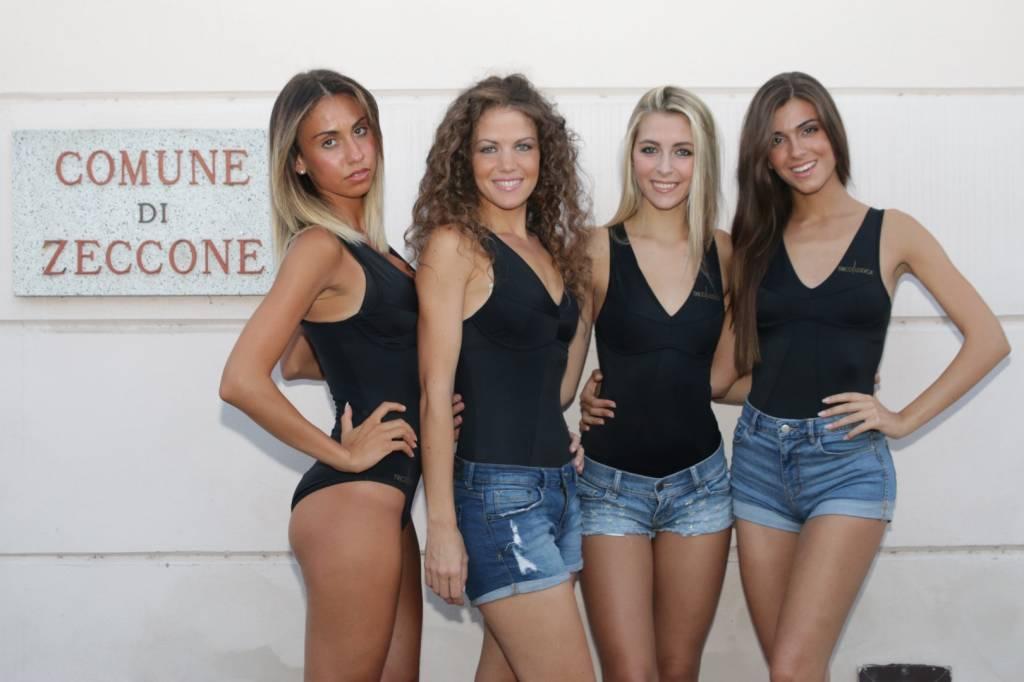 L'elezione di Miss Cinema Lombardia