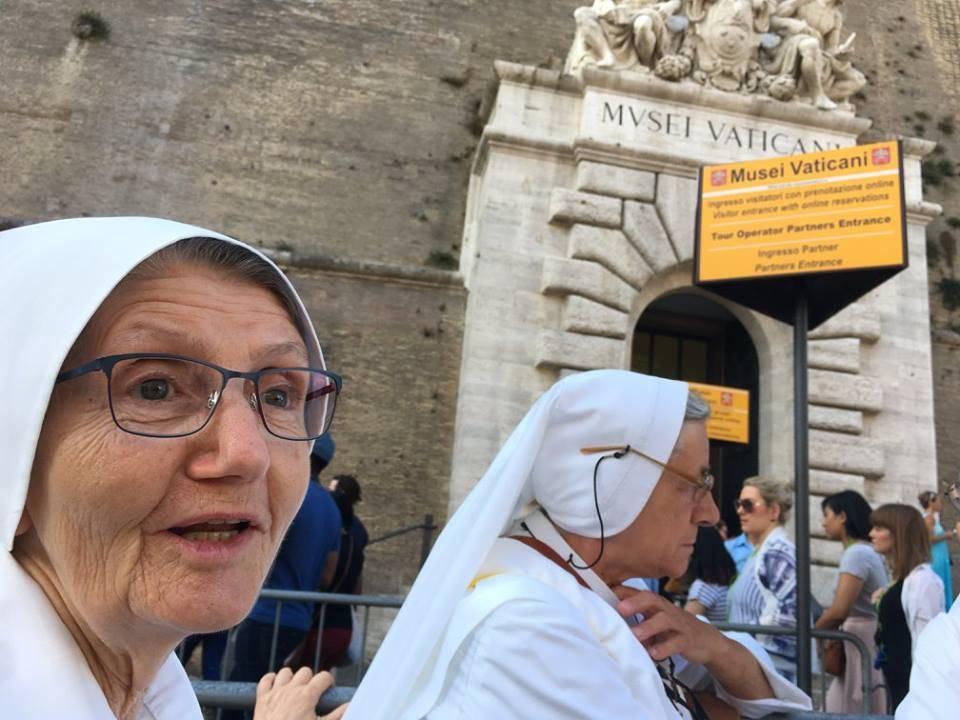 La Pro Loco regala una visita ai Musei Vaticani