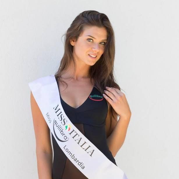 Le pre-finaliste di Miss Italia