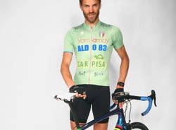 Luca Ricci ciclista