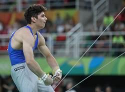 Ludovico Edalli a Rio 2016