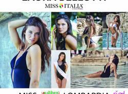 Miss Lombardia elezione