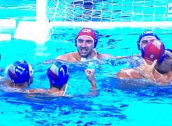nazionale italiana pallanuoto bronzo olimpiadi rio