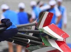 olimpiadi canottaggio remi