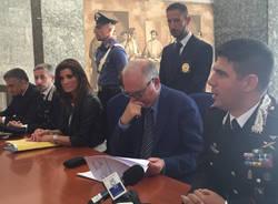 Omicidio Claudio Silvestri Djakoure Emmanuel