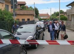 Omicidio Claudio Silvestri  Jerago