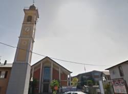 oratorio chiesa gurone