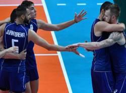 pallavolo nazionale italia italvolley olimpiadi