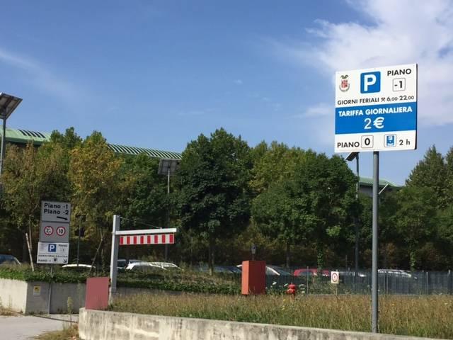 parcheggi casbeno provincia di varese