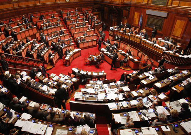 Un esame audiologico semplicemente ridicolo varesenews for News parlamento italiano