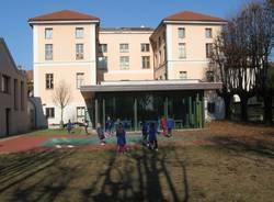 scuola primaria azzate