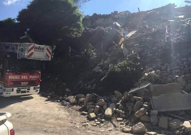Terremoto in Umbria e Marche, le foto