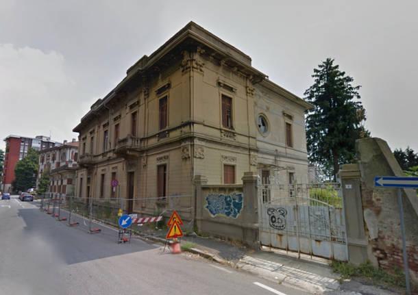 Dalla finanza ad agesp il progetto si far - Progetto casa giussano ...