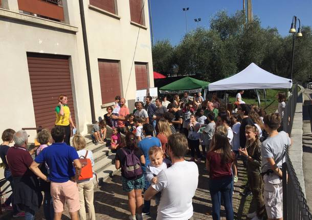Agrifest, la festa d'autunno a Morosolo