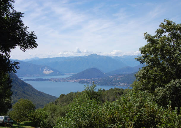 Alpe San Michele