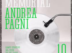 Andrea Pagni Memorial