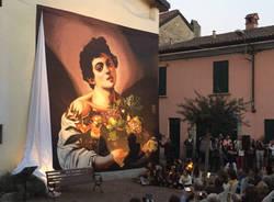Angera, Ravo svela il suo Caravaggio