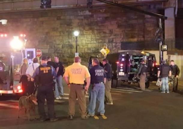 Bombe a New York, è caccia a 28enne afghano Ahmad Khan Rahami