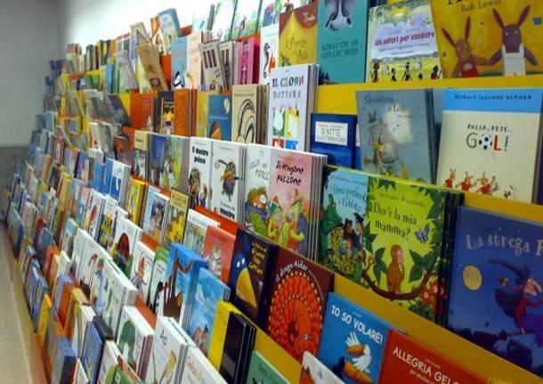 spesso Libri per bambini, un minifestival a Varese DS98